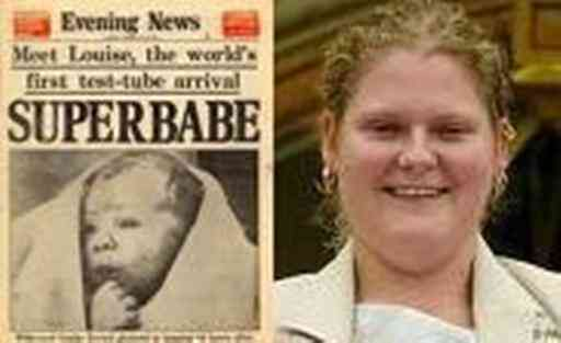 The-first-test-tube-baby-Louise-Brown-was-born-in-the-UK-in-July-1978