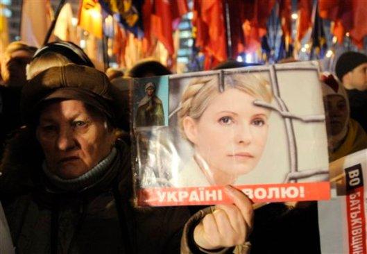 Ukraine Election Protest