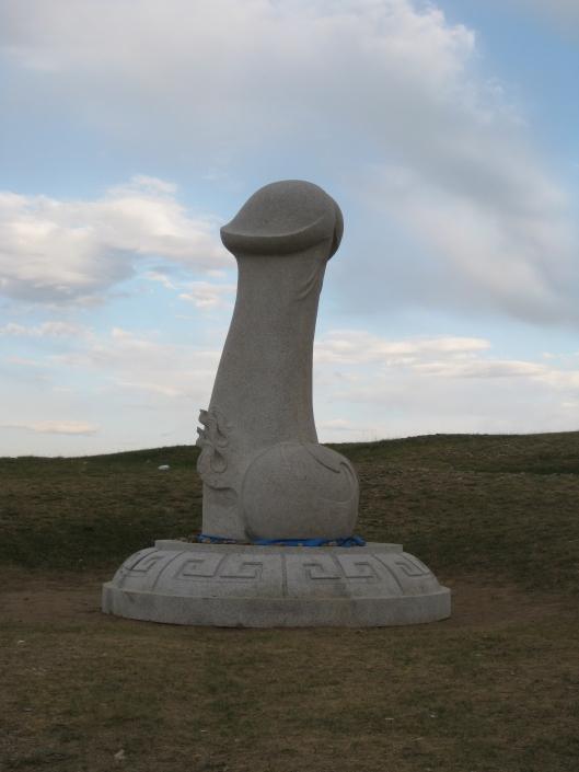 Penis_statue