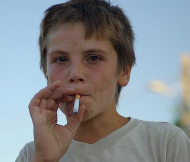 smokingromanian