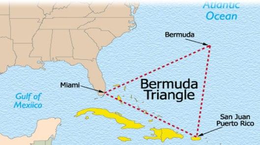 The-Bermuda